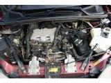2000 Pontiac Montana Engines