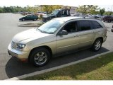 2004 Linen Gold Metallic Chrysler Pacifica AWD #54538778