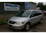 2003 Bright Silver Metallic Chrysler Town & Country LXi AWD #54538729