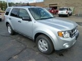 2012 Ingot Silver Metallic Ford Escape XLT V6 4WD #54577472