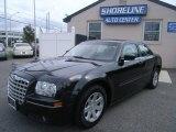 2005 Brilliant Black Crystal Pearl Chrysler 300 Touring #54577739