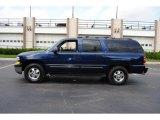 2001 Chevrolet Suburban 1500 LT 4x4 Exterior