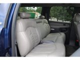 2001 Chevrolet Suburban 1500 LT 4x4 Graphite Interior
