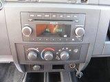 2010 Dodge Dakota Big Horn Extended Cab 4x4 Audio System
