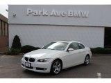 2008 Alpine White BMW 3 Series 328xi Coupe #54577430