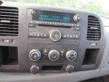2008 Chevrolet Silverado 1500 Work Truck Extended Cab 4x4 Audio System