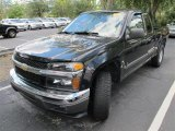 2008 Chevrolet Colorado LT Extended Cab Data, Info and Specs