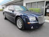 2005 Midnight Blue Pearlcoat Chrysler 300 C HEMI #54577374