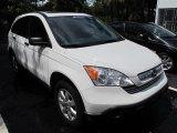 2009 Taffeta White Honda CR-V EX #54577363