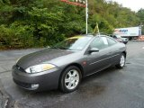 2002 Mercury Cougar V6 Coupe