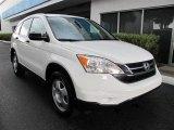 2011 Taffeta White Honda CR-V LX #54577355