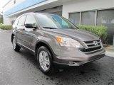 2011 Urban Titanium Metallic Honda CR-V EX #54577354