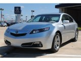 2012 Acura TL 3.7 SH-AWD Technology