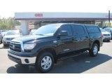 2010 Black Toyota Tundra CrewMax 4x4 #54577654