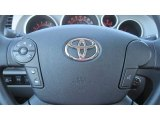 2012 Toyota Tundra CrewMax 4x4 Controls