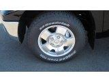 2012 Toyota Tundra SR5 TRD CrewMax 4x4 Wheel