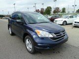 2011 Honda CR-V Royal Blue Pearl