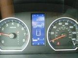 2011 Honda CR-V EX-L 4WD Gauges