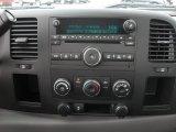 2011 Chevrolet Silverado 1500 Regular Cab Audio System