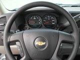 2011 Chevrolet Silverado 1500 Regular Cab Steering Wheel