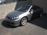 2006 Magnesium Metallic Acura RSX Sports Coupe #54577248
