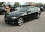 2009 BMW 3 Series 335i Coupe