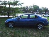 2003 Atlantic Blue Pearl Dodge Neon SXT #54577797