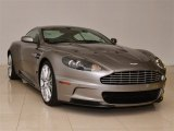 Aston Martin DBS 2009 Data, Info and Specs