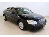 2006 Black Onyx Buick Lucerne CX #54577778