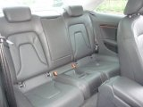 2008 Audi A5 Interiors