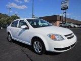 2007 Summit White Chevrolet Cobalt LT Sedan #54631147