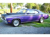 Plymouth Duster Colors