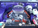Plymouth Duster Engines