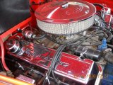 Ford F1 Engines