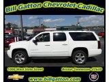 2011 Summit White Chevrolet Suburban LT 4x4 #54631102