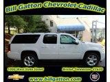 2011 Summit White Chevrolet Suburban LT 4x4 #54631101