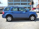 2009 Sport Blue Metallic Ford Escape XLS 4WD #54630558