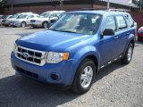 2009 Ford Escape Sport Blue Metallic