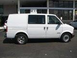 1998 Chevrolet Astro Cargo Van Exterior