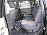 2012 Dodge Ram 1500 Big Horn Crew Cab Dark Slate Gray/Medium Graystone Interior
