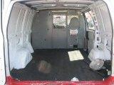 1998 Chevrolet Astro Cargo Van Trunk