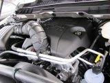 2012 Dodge Ram 1500 Big Horn Crew Cab 5.7 Liter HEMI OHV 16-Valve VVT MDS V8 Engine