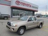2007 Desert Sand Mica Toyota Tacoma Access Cab #54630497