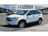 2011 Taffeta White Honda CR-V SE #54630799