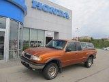 2000 Mazda B-Series Truck B3000 SE Extended Cab 4x4