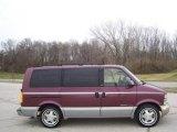 1997 Chevrolet Astro LT AWD Passenger Van Data, Info and Specs