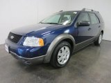 2006 Ford Freestyle SE AWD Data, Info and Specs