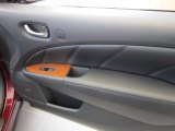 2011 Nissan Murano CrossCabriolet AWD Door Panel