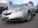 2009 Palladium Metallic Acura TL 3.5 #54630407