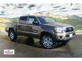 2012 Pyrite Mica Toyota Tacoma V6 TRD Double Cab 4x4 #54630371